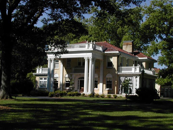 Wyche-HouseHistoric-Renovation