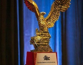 General Contractor - Associated Builders and Contractors of the Carolinas - Excellence in Construction Eagle Award